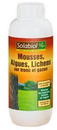 Anti Mousses Algues Lichens