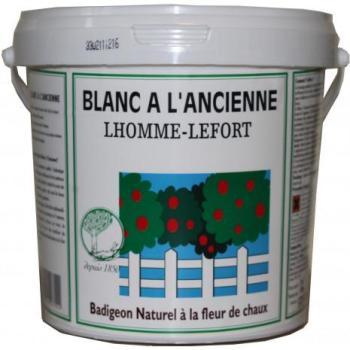Blanc arboricole (1 litre)