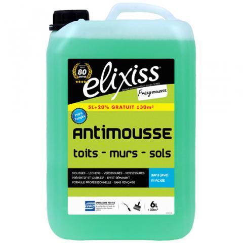 Antimousse Proxymousse Prêt