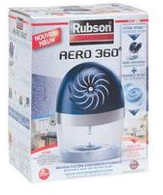 rubson absorbeur aero 360 20 m 1 recharge. Black Bedroom Furniture Sets. Home Design Ideas