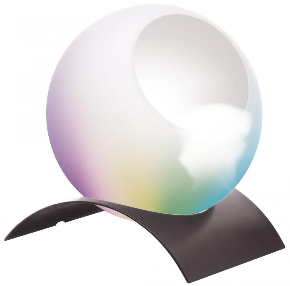 Diffuseur de brume lumineux aroma globe lanaform - Diffuseur huiles essentielles design ...