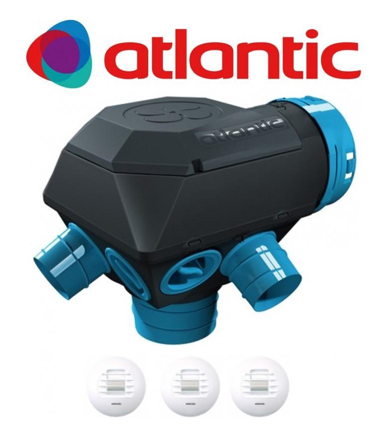 atlantic ckit vmc hygrocosy hygroreglable t3 t7 piles. Black Bedroom Furniture Sets. Home Design Ideas