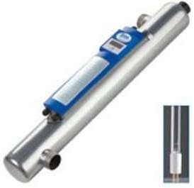 Stérilisateur uv-c pro blue