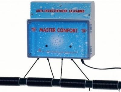 L antitartre magnétique Master