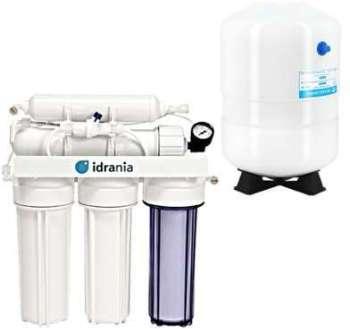 Filtres eau domestique - Idrapure
