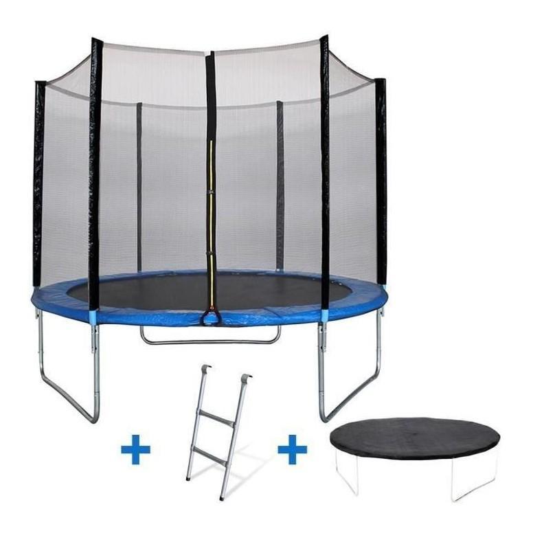 catgorie trampolines page 6 du guide et comparateur d 39 achat. Black Bedroom Furniture Sets. Home Design Ideas