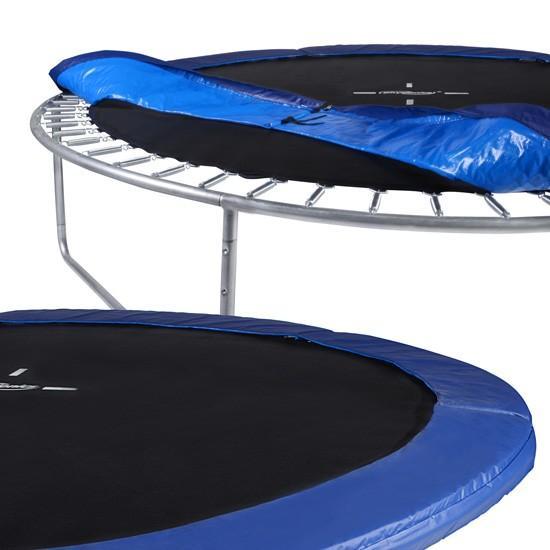 Catgorie trampolines page 2 du guide et comparateur d 39 achat - Ressort de trampoline ...