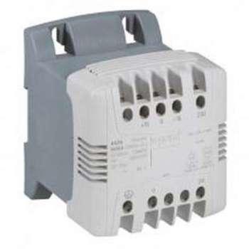 Transformateur mono 230 24V