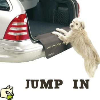 JUMPIN Protection Pare choc