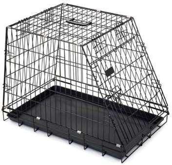 Cage de transport Ruby pour