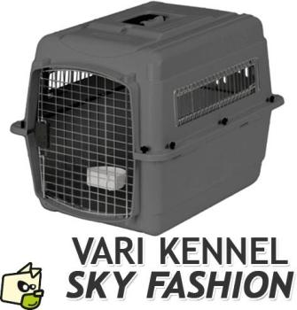 T2 Kennel SKY Fashion Poids