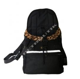 SAC VENTRAL LEOPARD