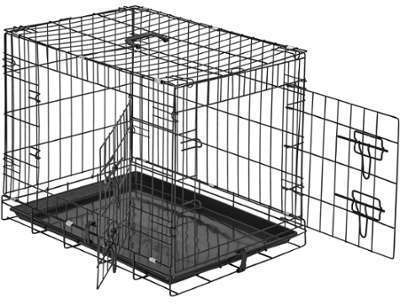 Cage Caisse Box de Transport