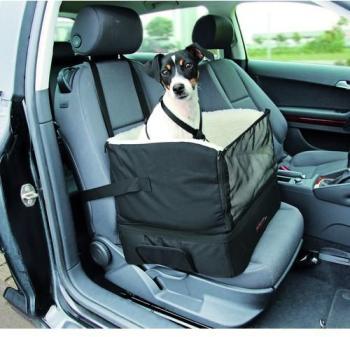 Siège de voiture pour chiens