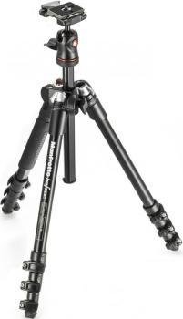 MANFROTTO MKBFRA4-BH Trépied