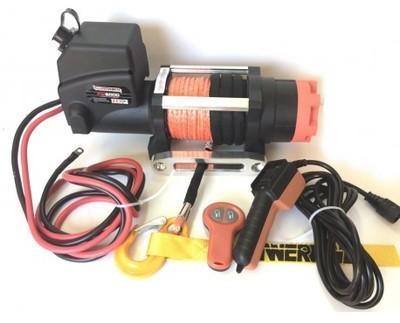 Treuil Electrique PowerWinch
