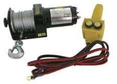 Treuil Electrique 12V - 900