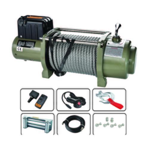 Varan Motors Treuil électrique