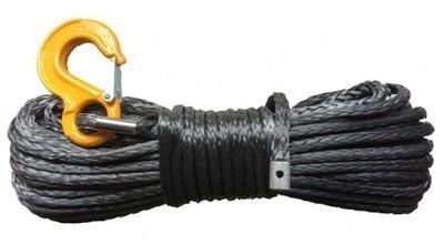 Corde synthétique pour treuil