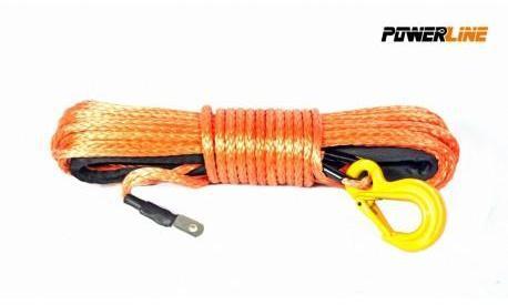 Corde synthétique Orange pour