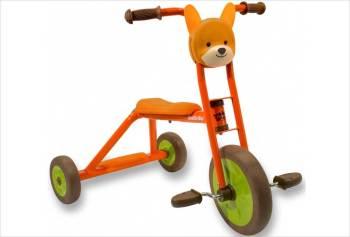 Tricycle nature renard Italtrike