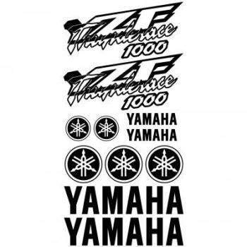 Stickers Yamaha Yzf Thunderace