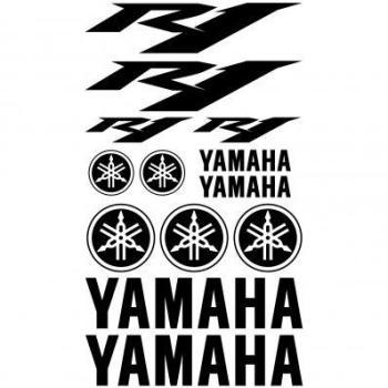 Stickers Yamaha R1
