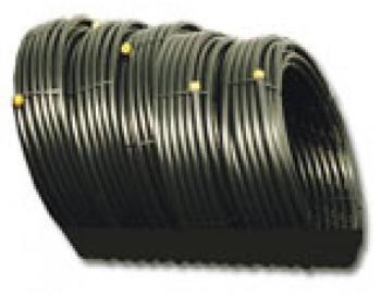 Tube polyéthylène - PEHD D25-6B-100