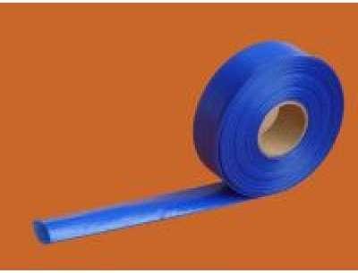 Tube polyéthylène - Tube Flat
