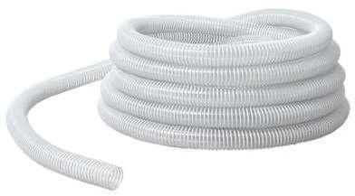 Tuyau spirale - Tuyau PVC
