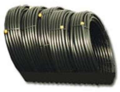 Tube polyéthylène - PEHD D50-6B-25