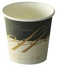 100 gobelets carton Coffee