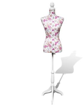 VidaXL Buste de couture femme