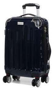 Valise cabine rigide Madisson Manchester 56 cm Noir 5Ji5geqlQ6