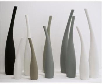 Vase soliflore en ceramique