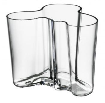 Alvar Aalto - Vase de 120mm
