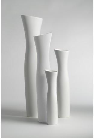 Vase design en ceramique bottiglia