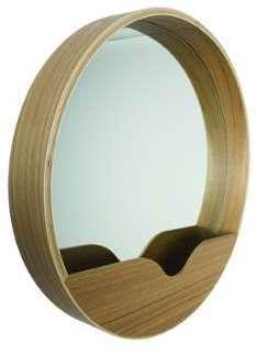 Vide poche miroir - FAM 40