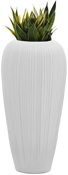 MYYOUR vase d extérieur SKIN