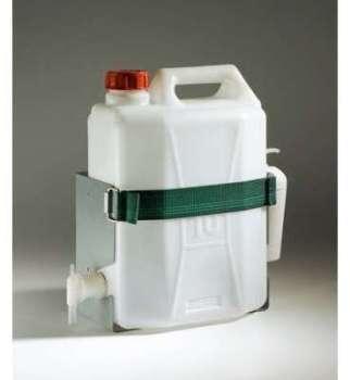 Kit lave-mains véhicule utilitaire