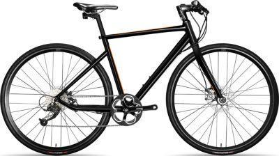 Vélo connecté Cookee Smart