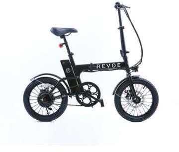 Revoe Vélo lectrique Pliable