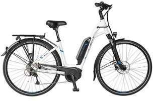 Vélo électrique AEB 80