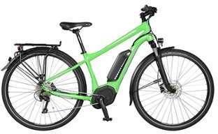 Vélo électrique LEB 90