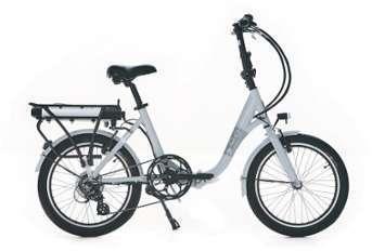 Vélo électrique Plimoa