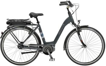Vélo électrique E-BIKE ICON