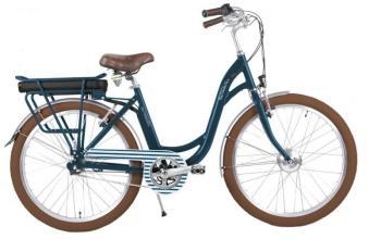 Vélo électrique ARCADE E-COLOR