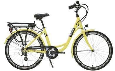 Vélo électrique Linaria
