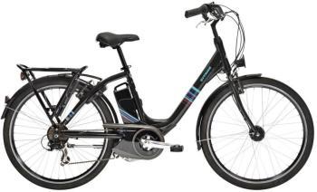 Vélo électrique GITANE REAL
