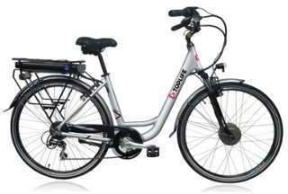 TOP LFE Vélo à assistance